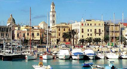 Bari Hotel