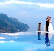 Wedding in Amalfi Coast