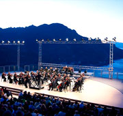The Musical City of Ravello