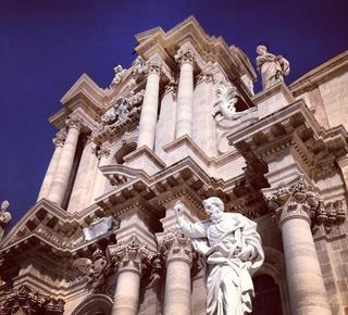 Sicilian Baroque Hotel