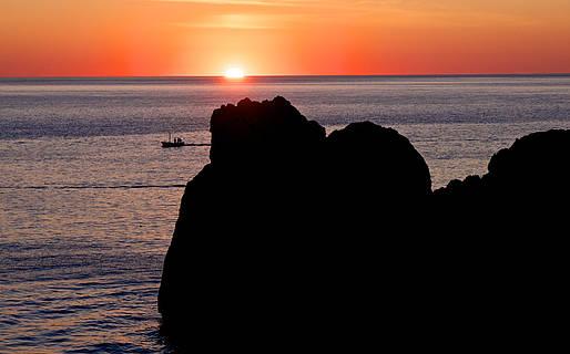 Three Perfect Days on Capri