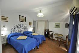 Double Room (Garden)