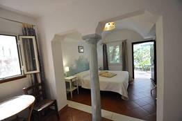 Triple Room (Garden)