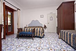 Triple Room Ensuite