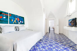 Grand Suite con due camere da letto