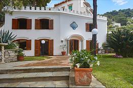 Villa Relais Scalinatella