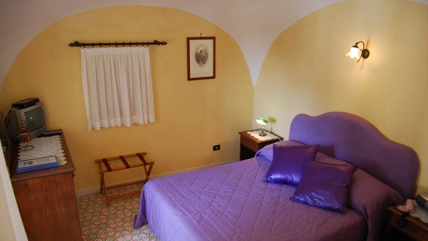 Double Room L'Isca