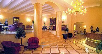 Hotel Antiche Mura Sorrento Pompei hotels