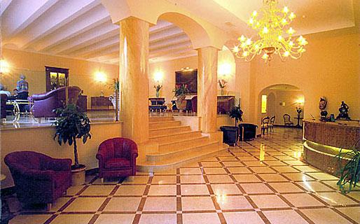 Hotel Antiche Mura Hotel 4 Stelle Sorrento
