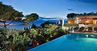 Hotel Orsa Maggiore Anacapri Villa Damecuta hotels