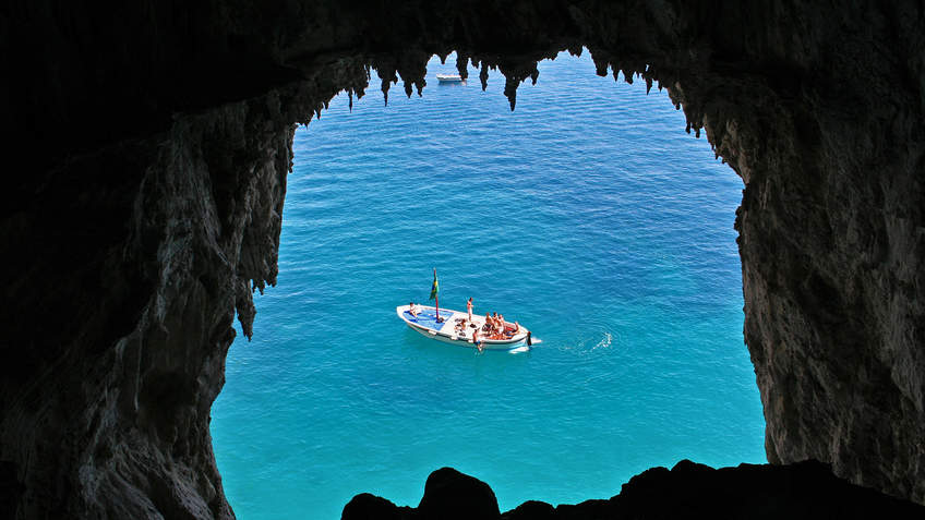Gianni's Boat Excursões marítimas Capri
