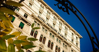 Principe Di Savoia Milano Pavia hotels