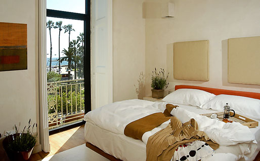 Micalò Small Boutique Hotels Napoli