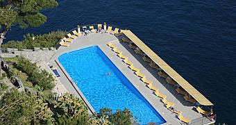 Belvedere Conca dei Marini Furore hotels