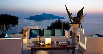 Relais Blu Massa Lubrense Pompei hotels