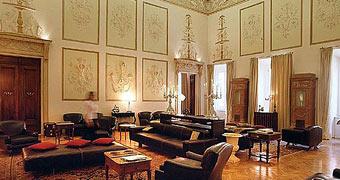 Relais Santa Croce Firenze Firenze hotels