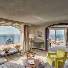 Hotel Punta Tragara Capri
