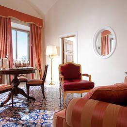 Grand Hotel Angiolieri Seiano di Vico Equense