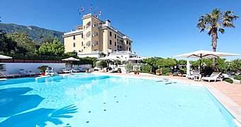 Grand Hotel La Medusa Castellammare di Stabia Pompei hotels