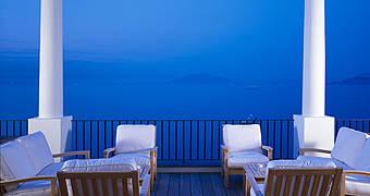 J.K. Place Capri Capri Hotel