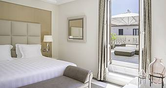 Aleph Rome Hotel - Curio Collection by Hilton  Roma Piazza di Spagna hotels
