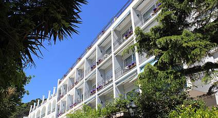 Hotel Regina Cristina