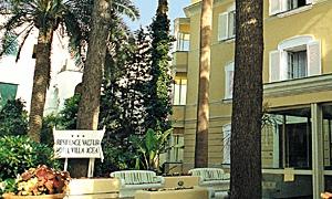 Villa Igea (**)