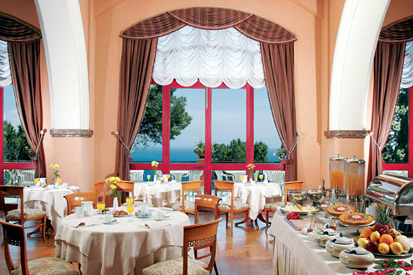 Grand Hotel Miramare Taormina And 69 Handpicked Hotels In The Area