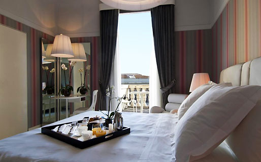 Grand Hotel Palace 5 Star Luxury Hotels Roma