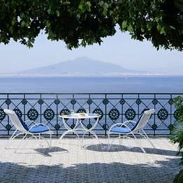 Grand Hotel Ambasciatori Sorrento