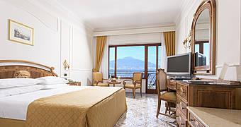 Grand Hotel De La Ville Sorrento Pompei hotels
