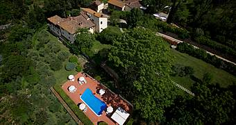 Marignolle Relais & Charme Firenze Prato hotels