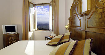 Locanda di San Francesco Montepulciano Montalcino hotels