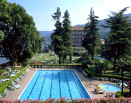 Grand Hotel Dino Baveno And 28 Handpicked Hotels In The Area