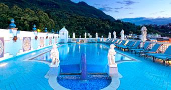 Terme Manzi Hotel & Spa Casamicciola Terme - Ischia Hotel