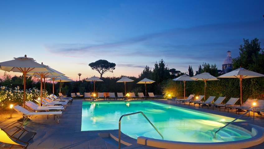 Casa Mariantonia Small Boutique Hotels Anacapri
