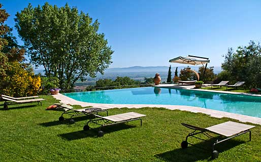Villa Cicolina Montepulciano Hotel
