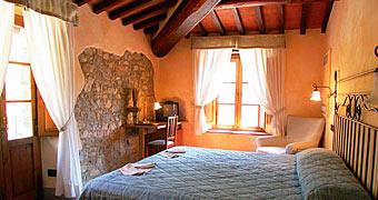 Albergo L'Ultimo Mulino Gaiole in Chianti Crete Senesi hotels