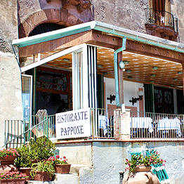 Hotel La Certosa Massa Lubrense
