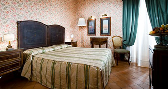 Chiaja Hotel de Charme Napoli Pompei hotels