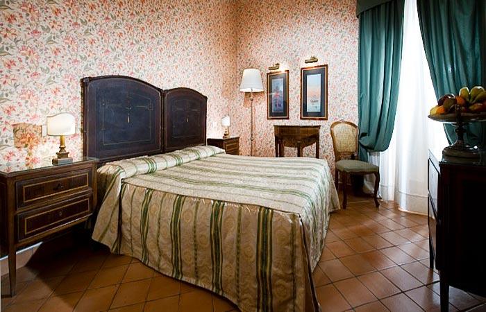 Chiaja Hotel de Charme Historical Residences Napoli