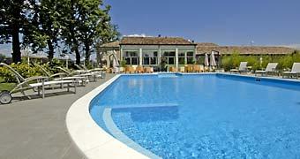 Relais Villa Roncuzzi Russi Forlì hotels