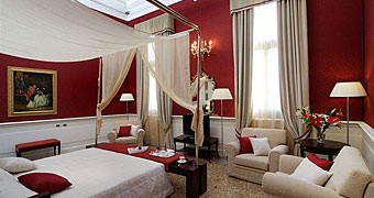 Ruzzini Palace Venezia Rialto bridge hotels