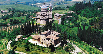 Montorio Montepulciano Chiusi hotels