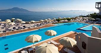 Towers Hotel Stabiae Sorrento Coast Castellammare di Stabia Pompei hotels