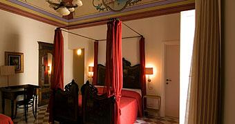 Casa Ruffino Balestrate Hotel