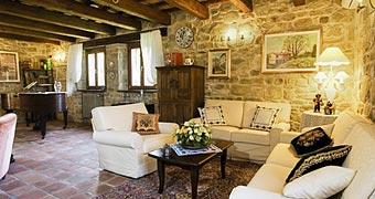 The Quattro Passeri Roncofreddo Bagno di Romagna hotels