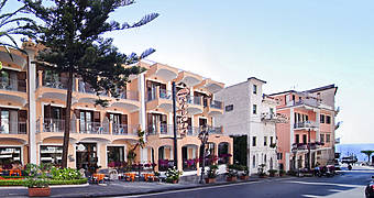 Hotel Santa Lucia Minori Ravello hotels