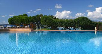 Hotel Club Saraceno Arbatax, Tortolì Hotel
