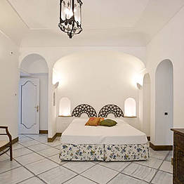 Villa Lighea Art Boutique Positano